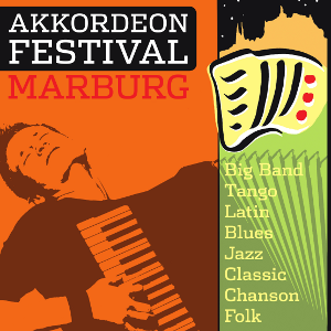 Marburger Akkordeon Festival 2014
